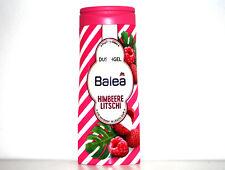 Balea Himbeere Litschi | Limited Edition | 300ml Duschgel / Shower Gel vegan