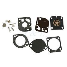 Carburetor Carb Diaphram Gasket Kit Fit Stihl DR121 FS130R 4180 EMU ZAMA RB-114