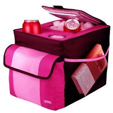 Trvl By Thermos Insulated Back Seat Organizer - Pink