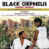 BLACK ORPHEUS  *Original 1959 Soundtrack* NEW Import CD * Luis Bonfa, Jobim