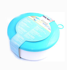 """7"""" Swimming Pool Floating Chemical Dispenser for large Chlorine tablets bromine"""