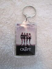 "VERY RARE- 1996 ""The Craft"" - Keyring - NEW"