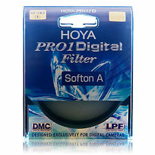 Genuine Hoya 77mm Softon un Pro1 1D digitale Softon un filtro-CONSEGNA GRATUITA