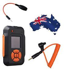 Miops Mobile Dongle kit para canon C1 naranja