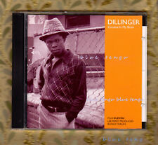 DILLINGER Cocaine In My Brain 1970s - 1980 Early Years Hit Singles Collection CD