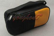 Soft Carrying Case/Bag fits for Fluke 87V 287 289 187 189 279 28II 27II 88V 1621