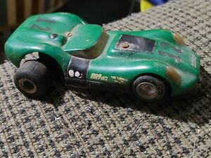 Vintage Slot Car Has 501 Champion Motor