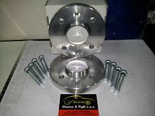 Coppia Distanziali Ruota + Colonnette For Toyota Yaris 2   2005>2011  4x100 16mm