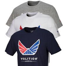 PUMA Golf Men's Volition America Tee Shirt NEW