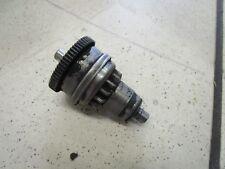 A6. Kymco Agility 50 Carry 4T Starter Clutch Starter Freewheel