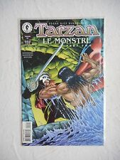 TARZAN N°12 VO EXCELLENT ETAT / NEAR MINT / MINT