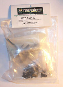 Megatech Upgrade Outer/Inner Main Shaft Assembly Housefly  MTC950130 NIP