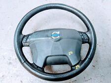 VOLVO XC90 2004 Noir Volant