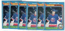 1X MIKE BOSSY 1979-80 O Pee Chee #230 NRMT opc NY Islanders Bulk Lot Available