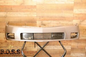2004-2008 CADILLAC XLR FRONT BUMPER COVER SHELL GOLD OEM