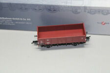 Tillig 14277 2-Achser Open Goods Wagon Wddo Pkp Tt Gauge Boxed