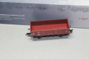 Tillig 14277 2-Achser offener Güterwagen Wddo PKP Spur TT OVP