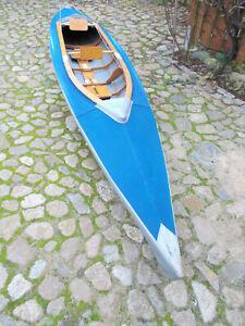 Faltboot Kolibri  von der MTW - Wismar Bj.85