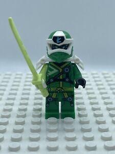 Lego Ninjago Lloyd - Digi Lloyd, Armor Shoulder Minifigure njo570