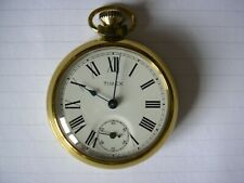 Timex Wind Up Pocket Watch