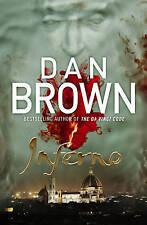 Inferno by Dan Brown (Hardback, 2013)