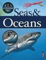 Seas & Oceans by Margot Channing (Paperback, 2014)