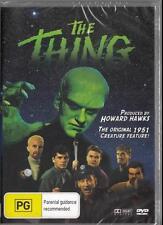 The Thing (1951) - DVD Region 4