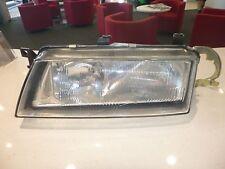 2003 TJ Magna left headlamp kit