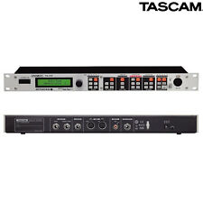 Tascam TA-1VP Auto-Tune Rack Mountable Vocal Processor NEW l Authorized Dealer