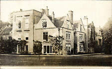 Mildenhall Manor House 1911.