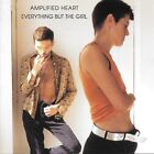 EVERYTHING BUT THE GIRL (EBTG) - Amplified Heart - 11 Tracks