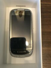 Nokia C7 8GB Frosty metal T-Mobile Smartphone