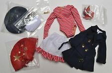 """Wilde Imagination Ellowyne Ship Shape 16"""" OUTFIT & ACCESSORIES Doll NEW"""