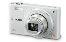 Panasonic LUMIX DMC-SZ10 16.0MP Digital Camera - White