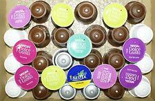 Nescafé Dolce Gusto Tee - Probierpaket  24 Getränke 6 Sorten