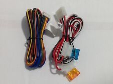 Replacement-main-Wiring-Harness-for-PRESTIGE-APS-101-Car-Security-System-NEW