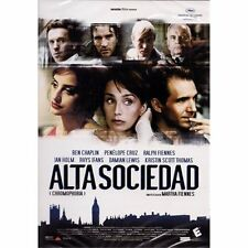 Alta sociedad (Chromophobia) (DVD Nuevo)