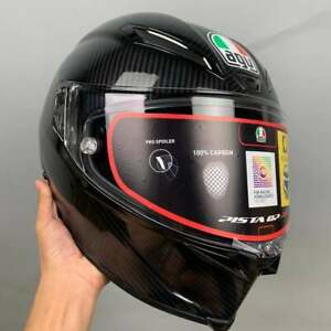 AGV PISTA 70th Anniversary Full Face Motorcycle Helmet