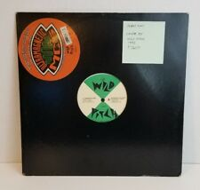 """Ultramagnetic MC's Two Brothers with Checks Hip Hop 12"""" single NM vinyl"""