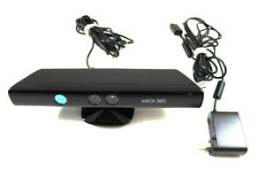 Xbox 360 Kinect Motion Sensor - Includes Power Cord