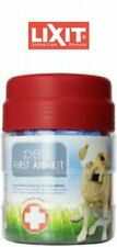 Lixit Pet First Aid Kit for Dogs and Pets Great First Aid Kit for your animals!