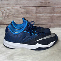 Nike Zoom Run The One Tb Blue Mens Shoe Style 653467-405 Size 11.5