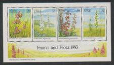 Ireland - 1993, Irish Orchids sheet - MNH - SG MS875