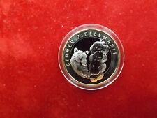 * Schweiz 10 Franken Bi-Metall 2011 PP * Berner Zibelemärit (Schub118)