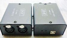 512 Channel USB to DMX DMX512 LED light DMX-Stage Lighting Controller Daslight