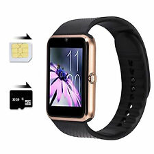 Bluetooth Smart Watch For Android Samsung Galaxy S7 Edge Grand Prime Note 5 4 3