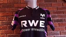 Vintage rare Ospreys rugby union shirt 2010. Size Small