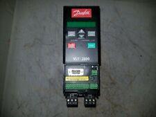 Danfoss Variable Frequency Drive, VLT2800, 007.235.063, 195N0049