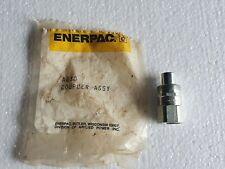 Enerpac Ah630 Hydraulic Coupler Male Half 14 10000 Psi Regular Lot Of 67 Nos
