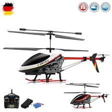 3.5 Kanal XXL RC ferngesteuerter Kamera-Hubschrauber, Helikopter, Heli, Neu OVP